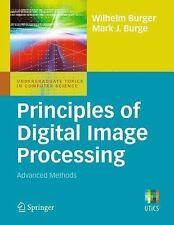 Principles of Digital Image Processing - Advanced Methods