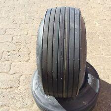 2 Stück Heuwender Reifen & Schlauch 16x6,50-8 HEUMA 16x6.50-8 4PR Schwader
