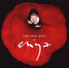 ENYA - THE VERY BEST OF ENYA CD POP 18 TRACKS NEU