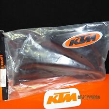 NEW OEM KTM Right Radiator Shroud Gas Tank Cover SX 2001 2002 2003 5030815100030