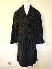 JOCKEY Men`s Shawl Collar Loop Terry Robe L/LX New $149