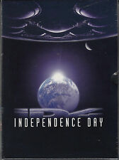 Independence Day (DVD, 2003, 2-Disc Set, Collector's Edition) New