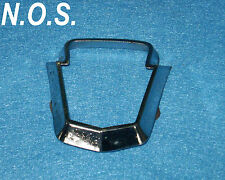 1950 1954 Ford Trunk Emblem Bezel Trim OEM NEW NOS 0A7042522B