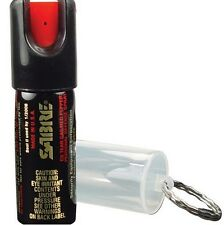 New Authentic Sabre Professional Pepper Spray Self Defense Police Key Chain KR14