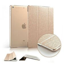 Luxury Slim Smart Wake Leather Case Cover for Apple iPad 2 3 4 5 Air 2 mini Pro