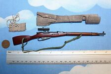 DID DRAGON IN DREAMS 1:6TH SCALE WW2 RUSSIAN SNIPER R!FLE FROM KOULIKOV