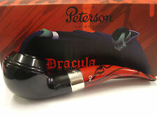 Peterson Dracula Series Pipe Shape no.999 with FREE Pipe Tool