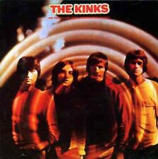 Are The Village Green Preservation Society - Kinks (2008, CD NEUF)2 DISC SET