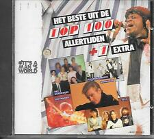 V/A - Het Beste uit de top 100 Allertijden + 1 extra CD 13TR Holland 1988 Nena