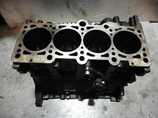 RECONDITIONED CYLINDER BLOCK VW AUDI SEAT 2.0 16V TFSI CDL 2008-2012 06F103021H