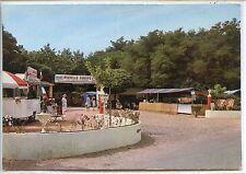 CP 03 - Allier - Camping Nouvelle Europe - Aux îles de Flandre - Bellerive-Vichy