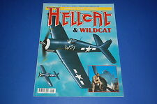 Hellcat & Wildcat - I Grandi Aerei Storici No 38