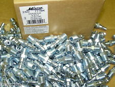 25 MILTON Brand A style 777 air gun / hose fittings nipples