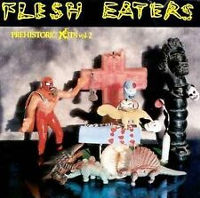 Flesh Eaters - Prehistoric Fits, Vol. 2 - 1990 SST NEW