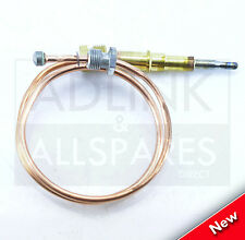 BAXI WALL MOUNTED 20/3 RS  30/3 RS  38/3 RS BOILER THERMOCOUPLE 510446 102005