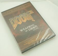 Making of Doom 3: Weapons of Doom Guide Promo - New Sealed