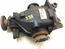BMW 3er E46 316, 318, 320, Hinterachsgetriebe 3,38 Differential 33.10-7559330