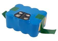 Batterie UK pour robots JNB-XR210C 14,4 V rohs
