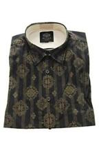 Dirty English by Juicy Couture Mens Button-Down Shirt Size Large NWT $138