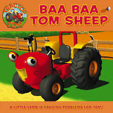Tractor Tom - Baa Baa Tom Sheep, Mark Holloway