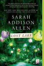Lost Lake by Sarah Addison Allen (2015, Paperback)