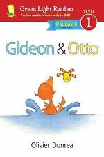 Gossie and Friends: Gideon and Otto (Reader) : With Read-Aloud Download by...