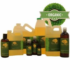 8 Oz Premium Liquid Gold Sunflower Oil Refined Pure & Organic Skin Hair Health