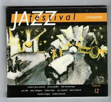 (HA72) Count Basie, Kansas City Jazz Vol 4 - 2002 CD