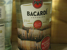 Bacardi Rum Superior Limited Edition 1,5L 37,5%  XXL