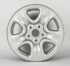 "Suzuki Genuine 6½ x 16"" Car Steel Wheel 215/70 R16 100T For Grand Vitara 2005-On"