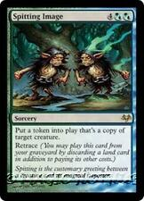 SPITTING IMAGE Eventide MTG Blue/Green Sorcery RARE