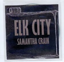 (GP90) Samantha Crain, Elk City - DJ CD
