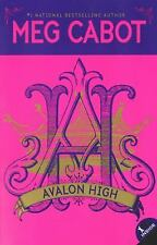 Cabot, Meg .. Avalon High