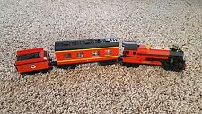 LEGO 4841 Hogwarts Express Harry Potter Set - All Figs No box or instructions