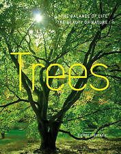 Trees, Pierre Lieutaghi, New Book