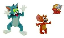 WARNER BROS TOM & JERRY SERIE 2 PERSONAGGI SET  PIECES COMANSI 1