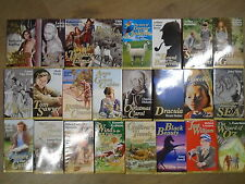 1-24 WARMING CHILDRENS GOLDEN LIBRARY BOOKS by VARIOUS H/B ** FREE UK POST **