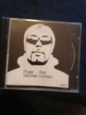 Roger Sanchez, First Contact, 2001 Cd