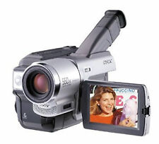 Sony CCD-TRV98 Hi8 Camcorder Player Stereo (NTSC) Old Video Transfer - $0 S&H