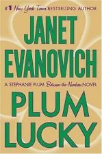 Plum Lucky (Stephanie Plum Between the Numbers) by Evanovich, Janet