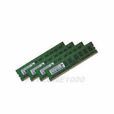 32GB Kit (4x8GB) DDR3 ECC Memory RAM 1066MHz Apple Mac Pro Nehalem
