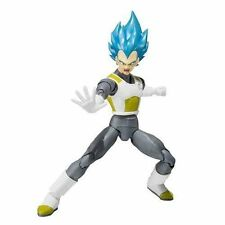New Bandai Tamashii Web S.H Figuarts Dragonball Z Super Saiyan God Vegeta USA
