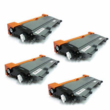 4PK NON-OEM for BROTHER TN-450 HL2270 MFC-7360 MFC-7460 DCP7060 TN450,TN450