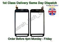 New Genuine Samsung Galaxy Xcover 3 G388F Touch Screen Digitizer Black