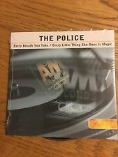 The Police Every Breath You Take Every Little Thing Digital Memories Cd Single