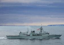 HMCS Ottowa-Edición Limitada Arte (25)