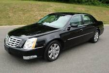 Cadillac: DTS Luxury I