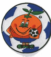 PARCHE  NARANJITO MUNDIAL 82 WORLD CUP  PATCH