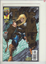 Thor v2 #25-Deluxe vf/nm