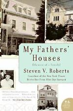 P. S.: My Fathers' Houses : Memoir of a Family by Steven V. Roberts (2006,...